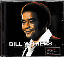 Bill Withers-ORIGINAL HITS/Sony Music/CD/NUOVO + OVP-SEALED!