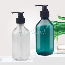 Wholesale 300ml 10 oz Empty Lotion Pump Bottles for Gel Soap Dispenser Shampoo