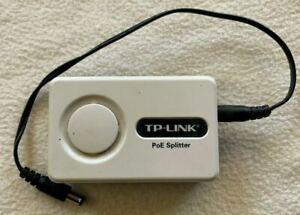 TP-LINK POE10R PoE Splitter V 3.2