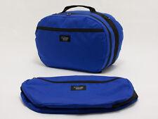 KJD LIFETIME inner saddlebag liners for Kawasaki Concours14 cases (Blue)
