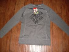 Women's THE NORTH FACE Sweatshirt Size M NWT