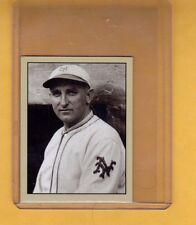 Carl Mays, Pitcher '21 New York Yankees threw pitch that killed Ray Chapman