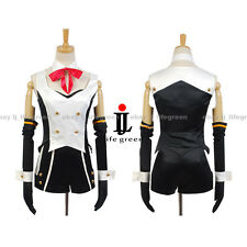 VOCALOID Megurine Luka Cosplay Costume Clothing Uniform Cos Clothes