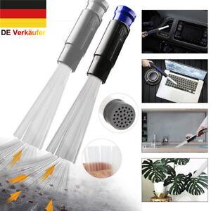Staub Pinsel Universal Staubsauger Aufsatz Schmutzentferner Reinigungswerkzeug