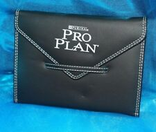 Purina ProPlan Pet Black Cushion fake leather Photo Album 24 6x4 4x6 photos