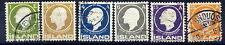 Islanda 1911 sigurdsson CENTENARIO, BENE USATO