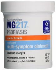MG217 Medicated Multi-Symptom Ointment, Intensive Strength 3.8 oz