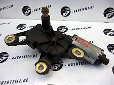 AUDI A3 Typ 8P - Wischermotor hinten Hekwischer Scheibenwischer Motor 8E9955711B