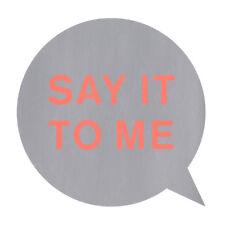 "PET SHOP BOYS Say It To Me 12"" EP Vinyl NEW"