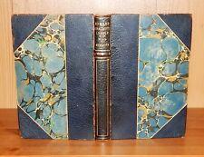 1897 Gill EDWARD CRACROFT LEFROY Life & Poems Inc. Reprint of Echoes Theocritus