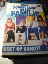 Ein schrecklich nette Familie - Best of Bundy - Volume 1- DVD