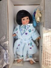 """Effanbee Tonner Dreams & Whimsies Reproduction Patsy Doll Brunette 9"""" Vinyl"""