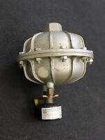 VIA PAT-Kondensatableiter Nr. 82-9 Temp. -10/+60°C Volumen 1l pmax=21bar D9545