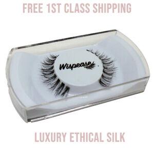Cruelty-free false eyelash super natural eyelashes STYLE SEMI invisible lash ban