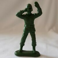 Disney Pixar Soldier Figure Cake Topper Toy Story Burger King Kids Meal Toy