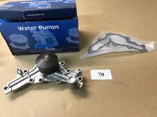 Wasserpumpe Mitsubishi OUTLANDER II (CW_W) 3.0 4WD  1300A055 von KAVO PARTS