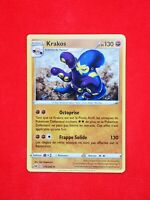 113/202 carte card Pokemon VF Epee Bouclier Sword & Shield KRAKOS