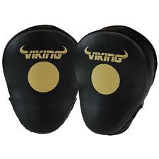 Viking Ultra Focus Mitts - Black/Gold