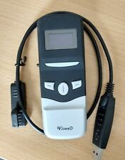 ViseeO MB4 - Mercedes bluetooth hands free mobile phone connector