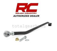 "Jeep WJ Grand Cherokee Front Adjustable Track Bar for 3""-6"" Lift - [1084]"