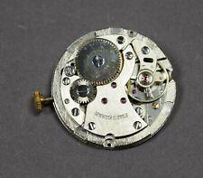 Altes Handaufzug Uhrwerk f Armbanduhr Uhrmacher watchmaker watch