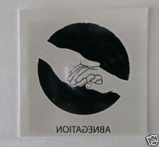 """SDCC Comic Con 2013 EXCLISIVE  Veronica Roth DIVERGENT """"Abnegation"""" temp tattoo"""