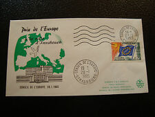 FRANCE - enveloppe 28/1/1965 yt service n° 29 (cy19) french