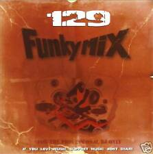 Funkymix 129 CD Ultimix Records 50 Cent,Pitbull, LMFAO, Sean Paul,Snoop Dogg