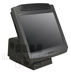 NCR RealPOS 70 All-In-One Touch Screen Terminal, 7402-1154