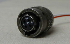 4 Pin Connector for Electric Gyro's