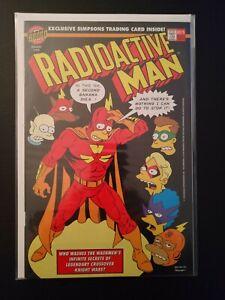 Simpsons - Radioaktive Man Nr. 679