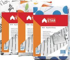 Star Housse Planche à Repasser 8020 Repassage A Coton 125x43cm