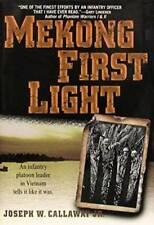 Mekong First Light - Hardcover By Joseph W Callaway Jr - VERY GOOD
