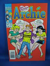 ARCHIE COMICS 429 NM FIRST LOVE SHOWDOWN 1994