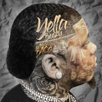 Yella Beezy Ain't No Goin' Bacc 2018 (Mixtape)Official CD Album Rap Trap Hip Hop