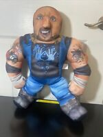 "Vintage WCW/WWE (21"")Bashing Brawlers talking plush DDP (NICE) ToyBiz"