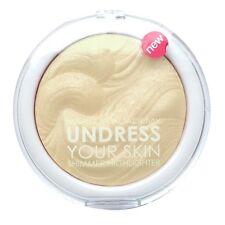 MUA Undress Your Skin Highlighter IRIDESCENT GOLD Highlighting Powder NEW SHADE!