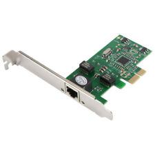 Network Interface Card PCI-E Gigabit Ethernet LAN PCI Express NIC Adapter AC699