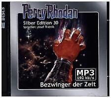 Perry Rhodan Silber Edition 30 - Bezwinger der Zeit von William Voltz, H. G. Ewers und K. H. Scheer (2016)