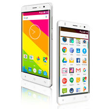 """4G LTE SMARTPHONE 5.0"""" IPS HD TOUCH SCREEN ANDROID 6.0 MM DUAL CAMERA WIFI GPS"""