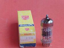 1 tube electronique PHILIPS ECF86 /vintage valve tube amplifier/NOS(50)