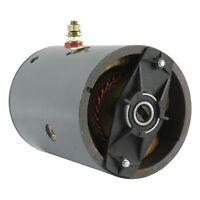Pump Motor For Prestolite 46-262, MDY6101, Dixie New 405-10103; LMN0001