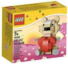 LEGO® 40085 BEAR HEART NEU OVP NEW MISB NRFB to 40086 31004 31019 31021 40005