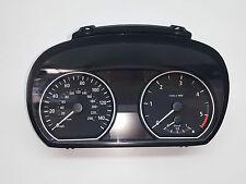 BMW 1 SERIES E87 120 2.0 Diesel Instrument Cluster Speedo Clocks 6947136 1024982