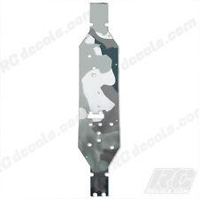 1/10 EXO Terra Buggy Axial Main Chassis Plate Protector EXO AX30798 Smoke Camo