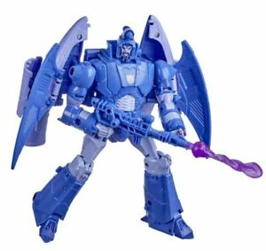 Transformers Studio Series 86 Voyager The Transformers: The Movie Scourge 1986