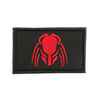Predator PATCH ARMY MORALE TACTICAL MORALE BADGE PATCH #J
