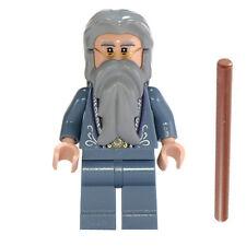 NEW LEGO DUMBLEDORE MINIFIG harry potter figure minifigure 4842 professor albus