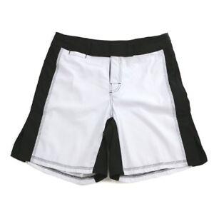 New MMA Shorts MMA FIGHT Shorts Muay Thai Grappling Heavy Duty Pants MMA Pants