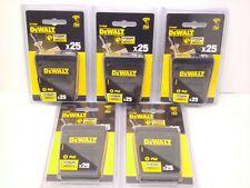 DEWALT Extreme Impact 25mm Ph2 Screwdriver Bit - Packet Of Phillips Bits